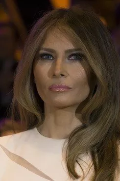 Now people are asking about MELANIA TRUMP